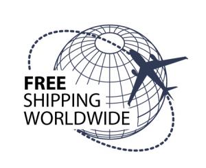 תוצאת תמונה עבור free worldwide shipping png