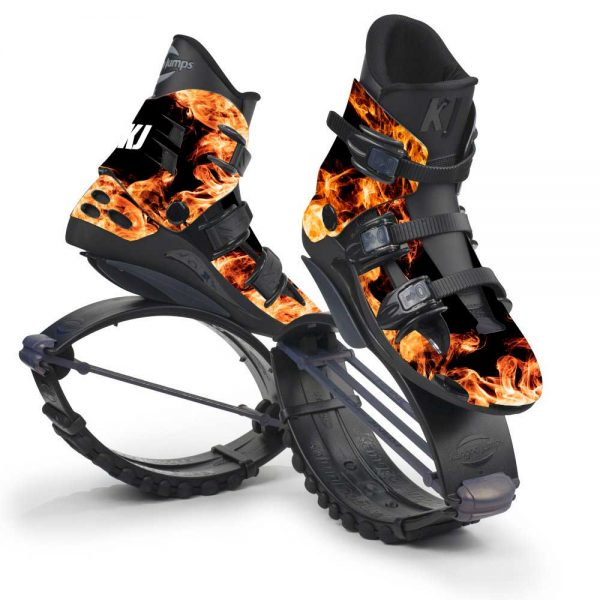 Kangoo Jumps boots stickers, wraps, decals,