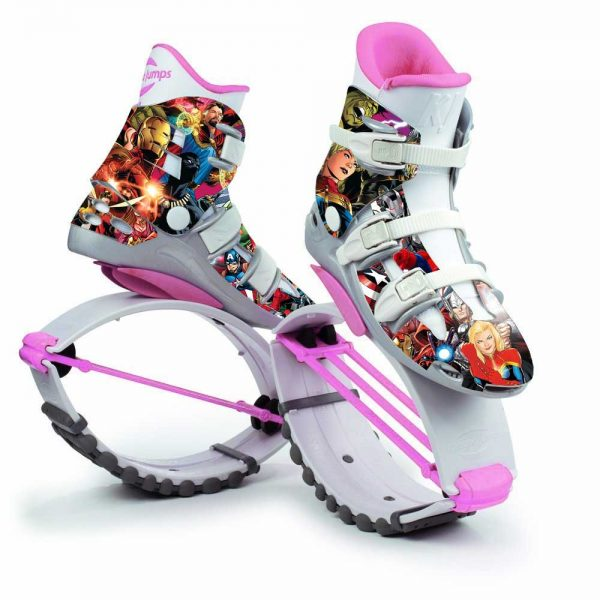 Kangoo Jumps boots botas